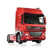 Система GPS-мониторинга для перевозки грузов фото