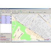 Программный комплекс GPSua мониторинг фото