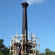 Подрядчики по реставрации исторических памятников фото
