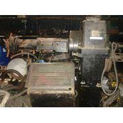 Шприц-машина МЧТ-90 (Экструдер). Машина одночервячная для переработки резиновых смесей фото