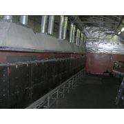 Линии непрерывной вулканизации по производству неформовых резинотехнических изделий фото