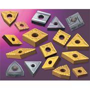 Пластина 10114-110408 10114-110416 ВК8 Т5К10 Т15К6 фото