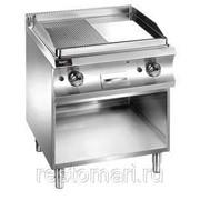Сковорода открытая газовая Apach Chef Line GLFTG89LRCOS фото