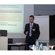 Мастер-класс: Как самостоятельно, быстро и эффективно привлечь инвестора в свой бизнес-проект? фото