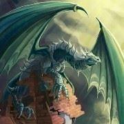 """Расстановка """"7 драконов"""". фото"""