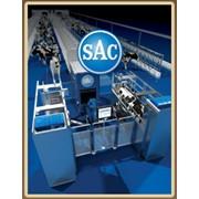 Доильный робот RDS FUTURELINE MAX фирмы SAC фото