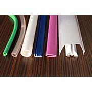 Пластиковые профили — окантовочные уплотнительные и др. фото