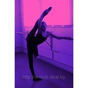 Уроки Классической хореографии фото