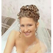 Свадебный стилист фото
