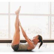Тибетская гимнастика «5 жемчужин» фото
