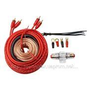 Набор кабелей Supra SAK 4.80 фото
