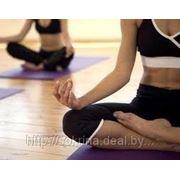 Йога/групповые и индивидуальные занятия фото