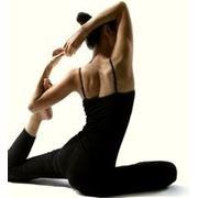 Стретчинг (Stretching) фото