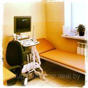 Соногистеросальпингоскопия (исследования полости матки и маточных труб под контролем УЗИ с контрастированием) фото