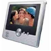 Установка видеодомофонов, цветной видеодомофон, вызывная панель JS-S704E0 фото