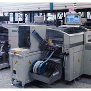Siemens Siplace F5 установщики SMD б\у 35kEUR фото