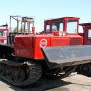 Ремонт трелевочного трактора фото