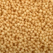 Кукуруза воздушная (шарики) 3-5 мм фото