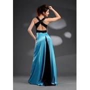 Вечернее платье Талая фото