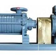 Открытовихревой насосный агрегат FAS NZ 36-8 фото