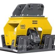 Вибротрамбовка для экскаватора Atlas Copco HC 1055 фото