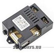 Контроллер 12V 2.4G JT-G6B-6113 для электромобиля фото