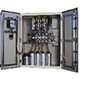 Устройства компенсации (конденсаторные установки) фото
