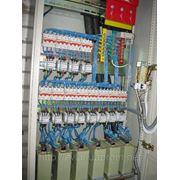 Автоматическая конденсаторная установка для компенсации реактивной мощности. Автоматическая конденсаторная установка для компенсации реактивной мощности от производителя фото