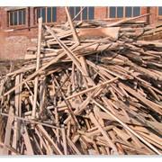 Горбыль дровяной фото
