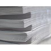 Ксерокопия цветная, ксерокопия черно-белая фото