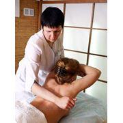 Миоструктурный массаж фото