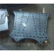 Штамповка листового металла, перфорированный металлический лист-Минск фото