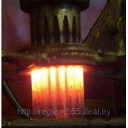 Термическая обработка металлов фото