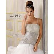 Платье свадебное Miss DEFNE фото