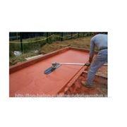 Топпинг , сухие смеси для штампованного бетона фото