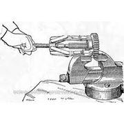 Ремонт деталей (узлов) технологической оснастки, оборудования фото