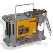 ДИМЕТ® - оборудование для напыления металла, защиты металла. фото