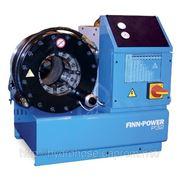 Пресс для обжимки РВД Finn-Power P32x фото