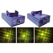 Лазер TVS Q7 RG Muti-Pattern Firefly 150mw фото