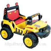 Джип X-Rider KL-02R Красный,оранжевый,синий фото