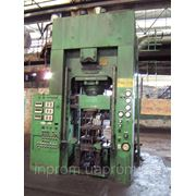 Пресс для порошковой металлургии Kotaki, mod. KPM 315C фото