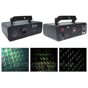 Лазер TVS VS85T RG Multi-pattern 200mw фото