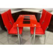 Столы обеденные фото