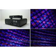 Лазер TVS VS85K BR Muti-Pattern Firefly 450mw фото