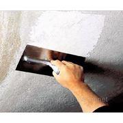Шпатлевка стен в Запорожье фото