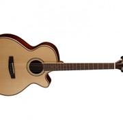 Электроакустическая гитара Cort AS-S5 (NAT) фото