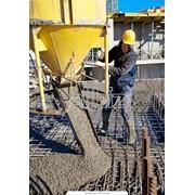 Производство бетона фото