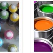 Автомобильные краски фото