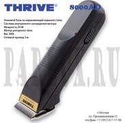 Профессиональная машинка для стрижки THRIVE 8000AD фото