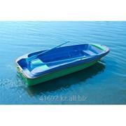 Гребная лодка Пингвин фото